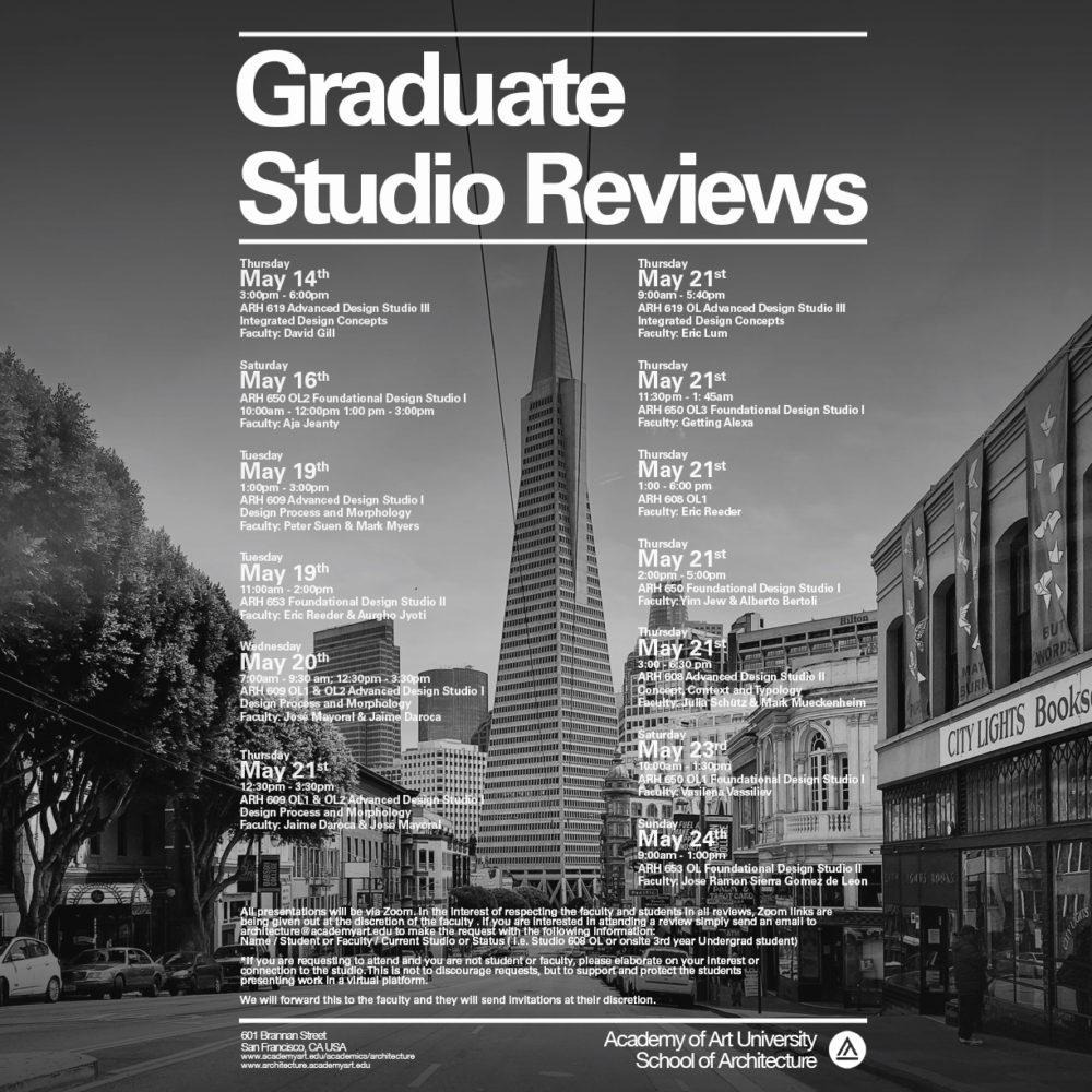 GRADUATE-Studio-Review-Poster-WEB
