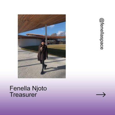 NOMAS Fenella